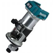 "Makita DRT50ZX4 LXT 18V Li-Ion  ¼"" Trimmer (Body Only)"